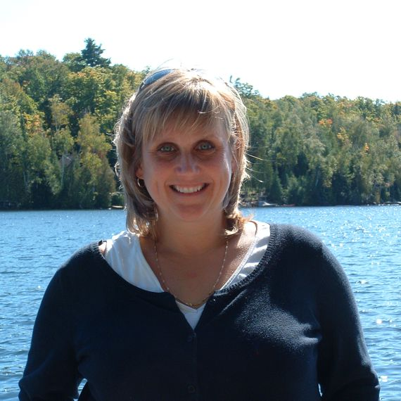 Rebecca Weeks, Midwifery Services of Haliburton-Bancroft
